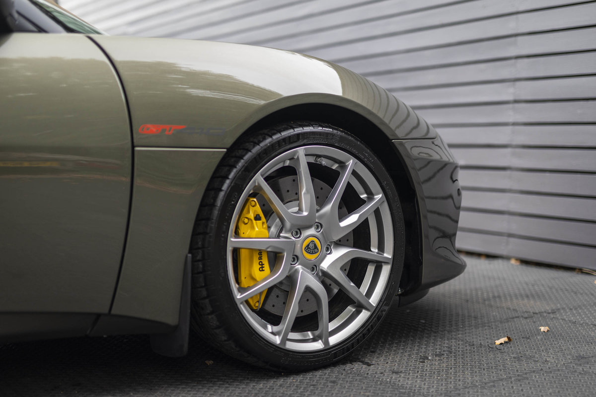 2020 LOTUS EVORA GT410, 2 + 2, NEW For Sale (picture 6 of 6)