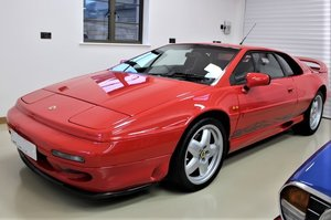 Picture of 1998 Lotus Esprit Turbo GT3