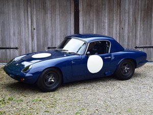 Picture of 1964 Lotus Elan S1 to 26R specification (LHD)