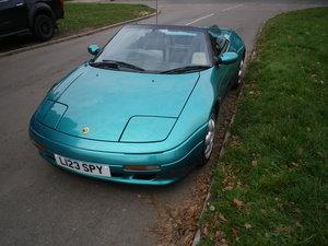 Limited Edition Lotus Elan S2 M100