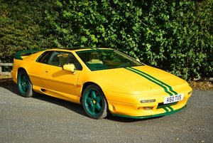 Picture of 1994 Lotus Esprit Turbo S4 For Sale by Auction