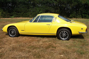 Picture of 0001 LOTUS ELAN+2 WANTED LOTUS ELAN+2 WANTED LOTUS ELAN+2 WANTED