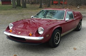 Picture of 0001 LOTUS EUROPA TWIN CAM WANTED LOTUS EUROPA TWIN CAM WANTED