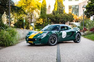 Picture of 2009 Lotus Elise SC Clark Type 25 For Sale by Auction