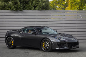Picture of 2016 LOTUS EVORA 400 2+2 COUPE, AUTOMATIC SUPERCHARGER For Sale