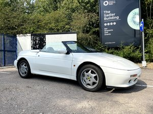 Picture of 1990 Lotus elan m100