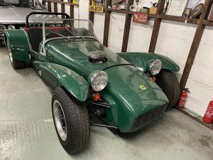 Picture of 1963 Lotus Seven Series 2 For Sale