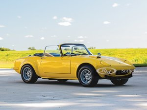 Picture of 1972 Lotus Elan S4 Broadspeed Drophead Coupe