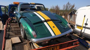 Picture of 1968 Lotus elan +2
