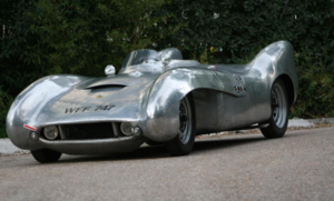 Picture of 1955 Lotus MK9