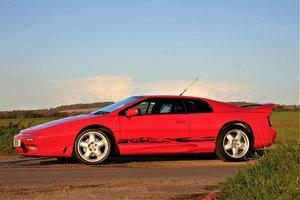 Lotus Esprit GT3 Turbo