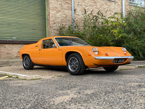 Picture of 1971 Lotus Europa TWIN CAM SOLD