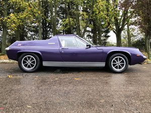 Picture of 1972 Lotus Europa Twin Cam