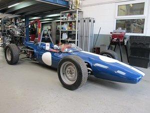 Lotus 51B FF1600