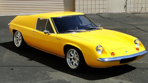 Picture of 1970 Lotus Europa S2