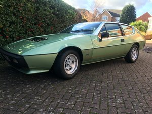 Picture of 1981 Lotus Elite S2.2