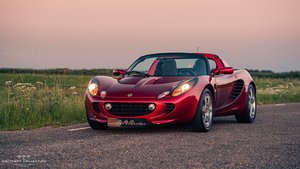 Picture of 2002 LOTUS ELISE, Series II, 34000KMS SINCE NEW For Sale