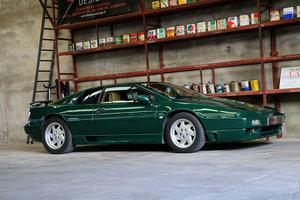 Very nice Lotus Esprit Turbo SE