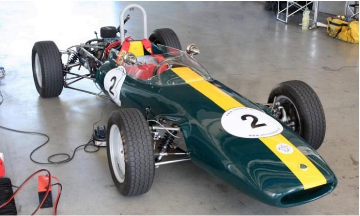 1967 Lotus 51A FF  For Sale (picture 1 of 6)