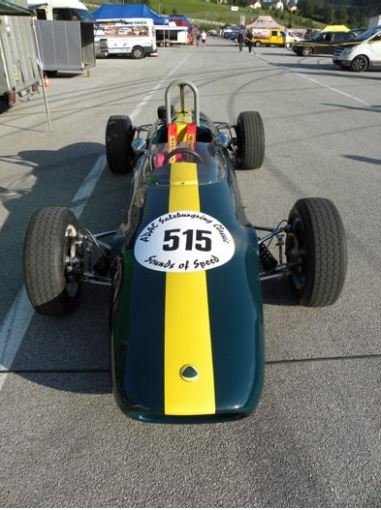 1967 Lotus 51A FF  For Sale (picture 3 of 6)