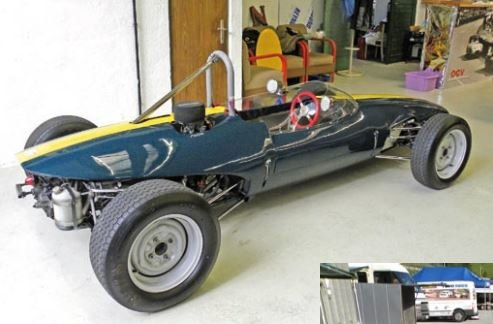 1967 Lotus 51A FF  For Sale (picture 6 of 6)