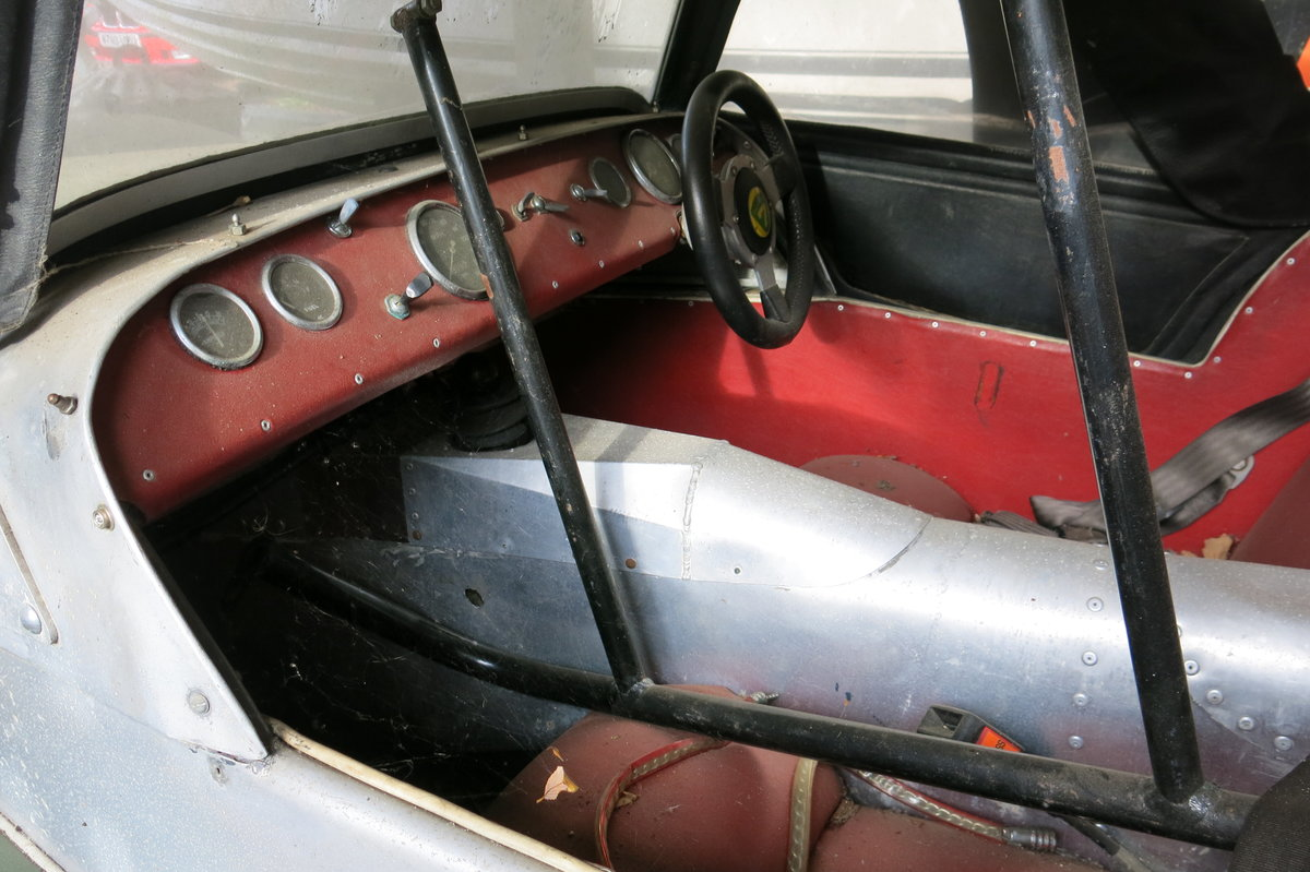1962 Lotus Super Seven For Sale (picture 3 of 5)