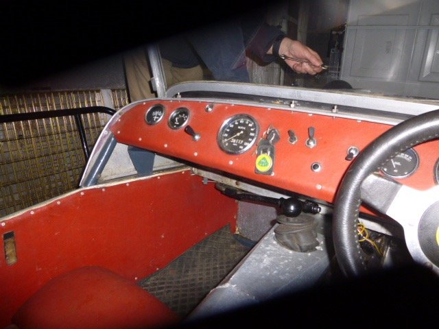 1962 Lotus Super Seven For Sale (picture 5 of 5)