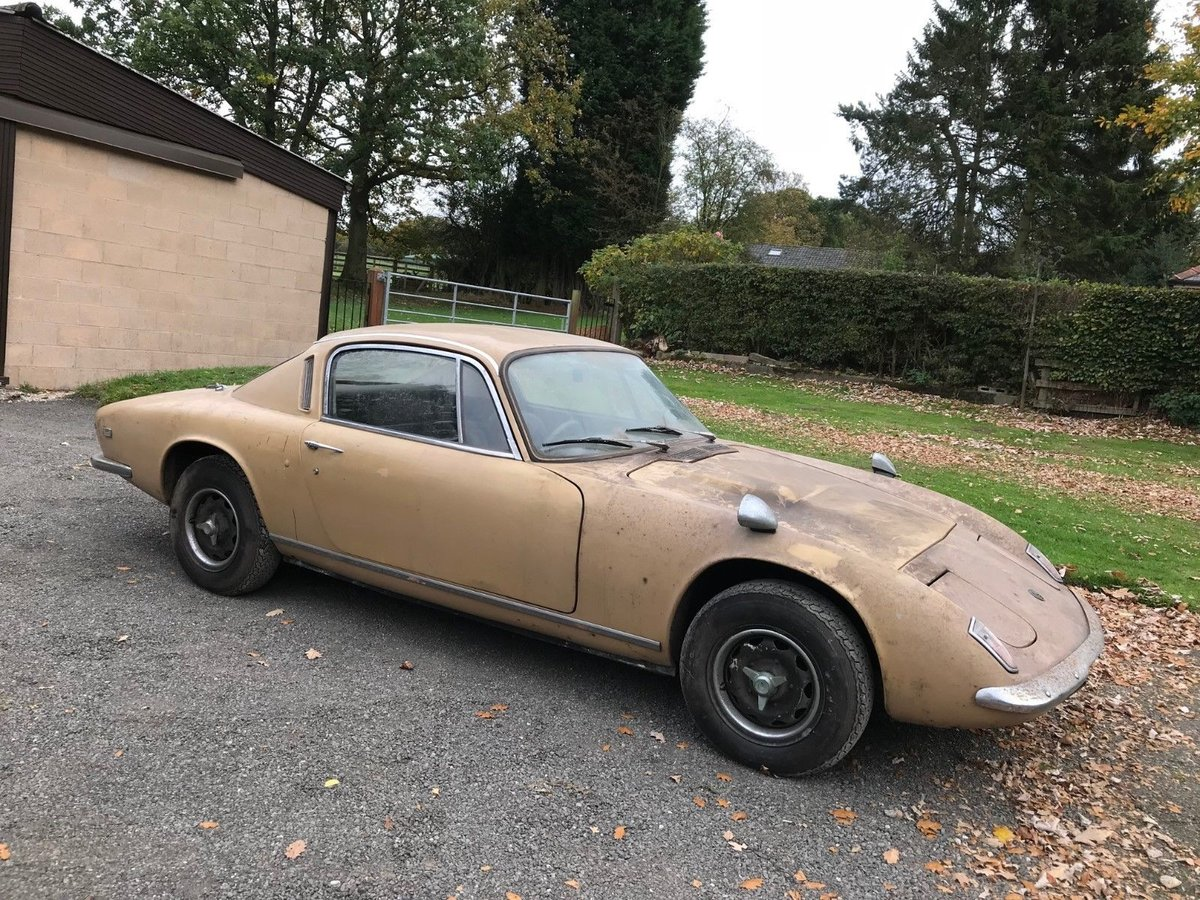 0001 LOTUS ELAN+2 WANTED LOTUS ELAN+2 WANTED ELAN+2 WANTED (picture 2 of 6)