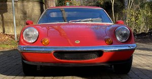 Picture of 1972 Lotus Europa TC