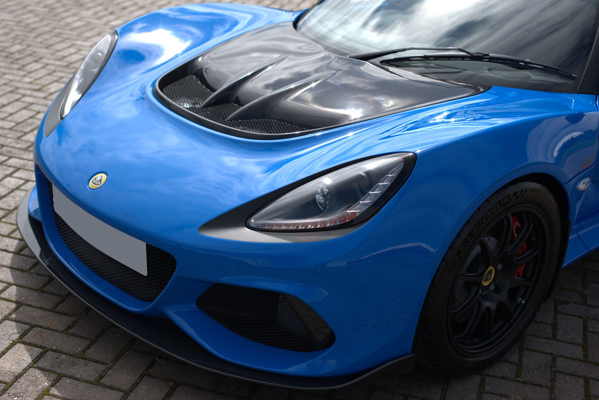 2020 Lotus Exige Sport 410 Demo (PRICE REDUCTION) SOLD (picture 6 of 13)