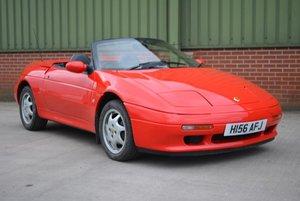 Picture of 1990 Lotus Elan SE Turbo (M100)