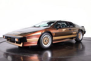 "Picture of LOTUS ESPRIT TURBO - LIVREA ""007 FOR YOUR EYES ONLY"" -1985 For Sale"