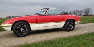 Picture of 1968 Lotus Elan S4 '68 RHD For Sale