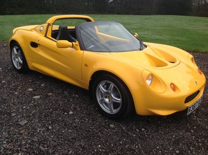 Picture of 1998 Lotus Elise S1 - One owner from new!
