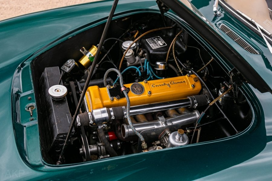 1960 Lotus Elite 14, series 1, original numbers. Price lowered! For Sale (picture 2 of 12)