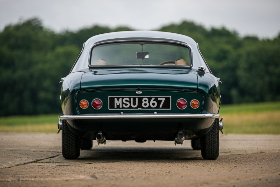 1960 Lotus Elite 14, series 1, original numbers. Price lowered! For Sale (picture 5 of 12)