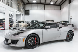 Picture of 2017  Lotus Evora 400