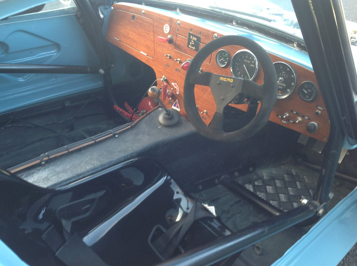 1964 Lotus Elan GTS For Sale (picture 7 of 12)