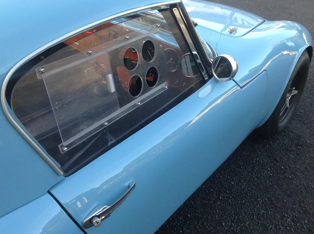 1964 Lotus Elan GTS For Sale (picture 11 of 12)