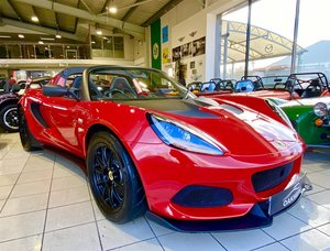 Picture of 2018 Lotus Elise 250 CUP For Sale