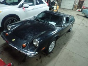 Picture of 1970 Lotus Europa S2 LHD chassis 700200576R For Sale