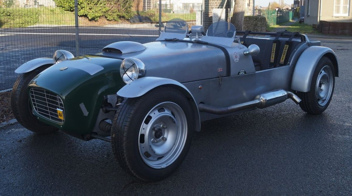 Picture of 1980 Lotus Seven Backdate For Sale