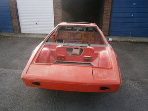 Picture of LOTUS ESPRIT S1 1977 RED DISMANTLED ***NOW SOLD***1 OF 268 For Sale