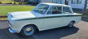 Picture of 1964 Lotus Cortina Mk1 pre airflow For Sale