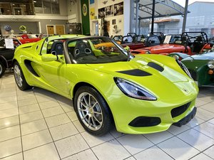 Picture of 2021 Lotus Elise Sport 220 (NEW CAR) For Sale