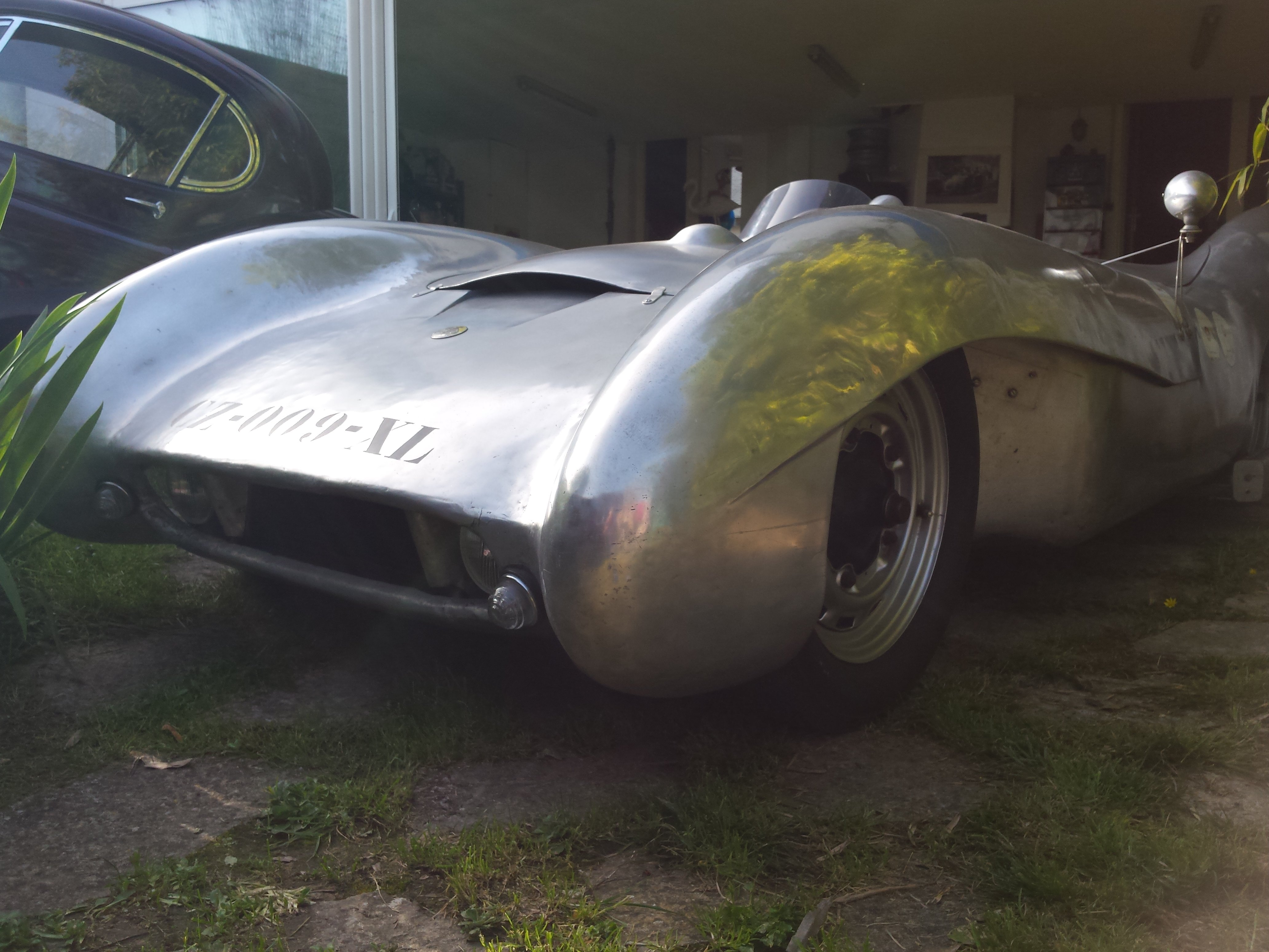 1955 Lotus MK9 For Sale (picture 4 of 11)