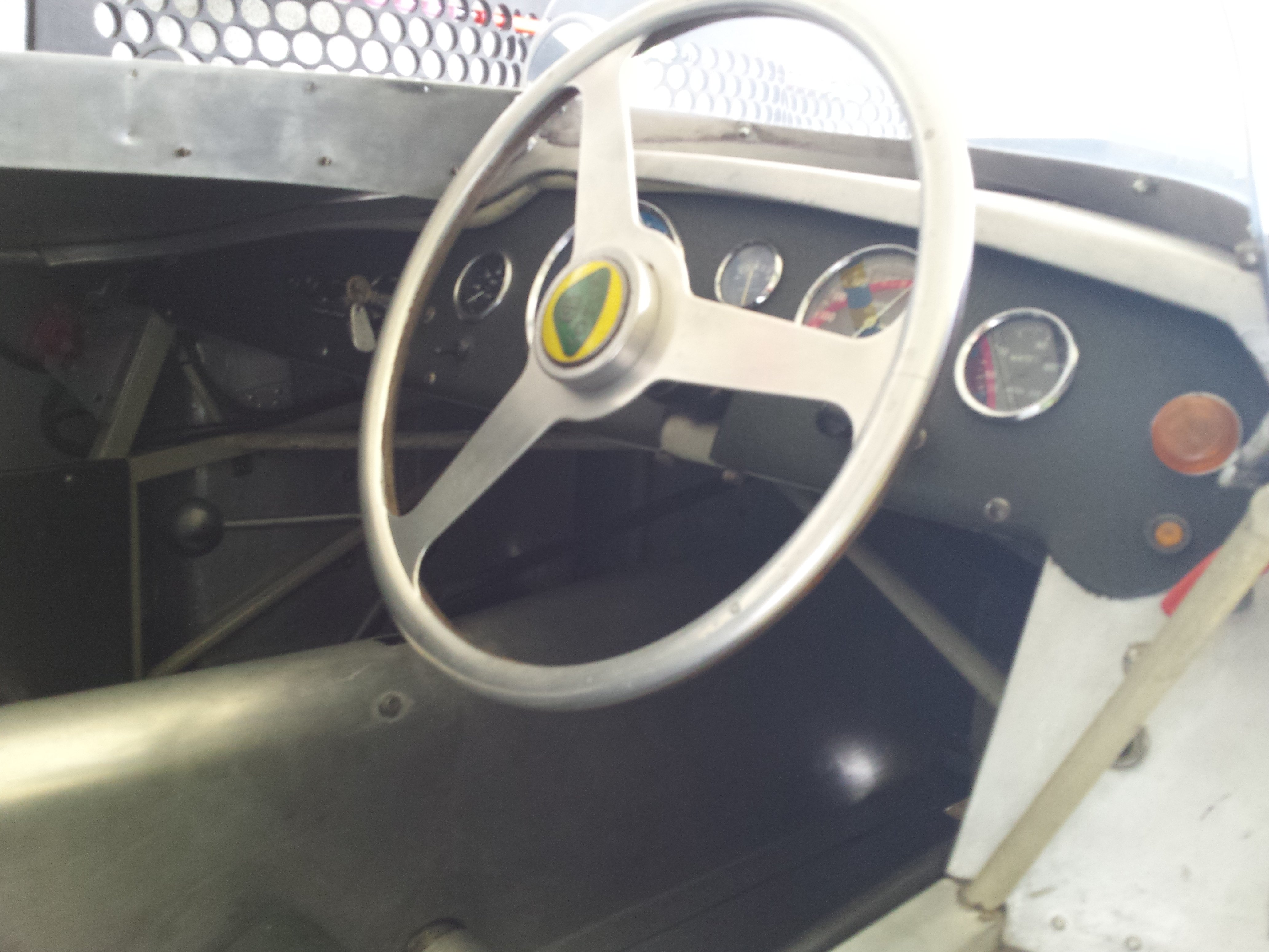 1955 Lotus MK9 For Sale (picture 5 of 11)