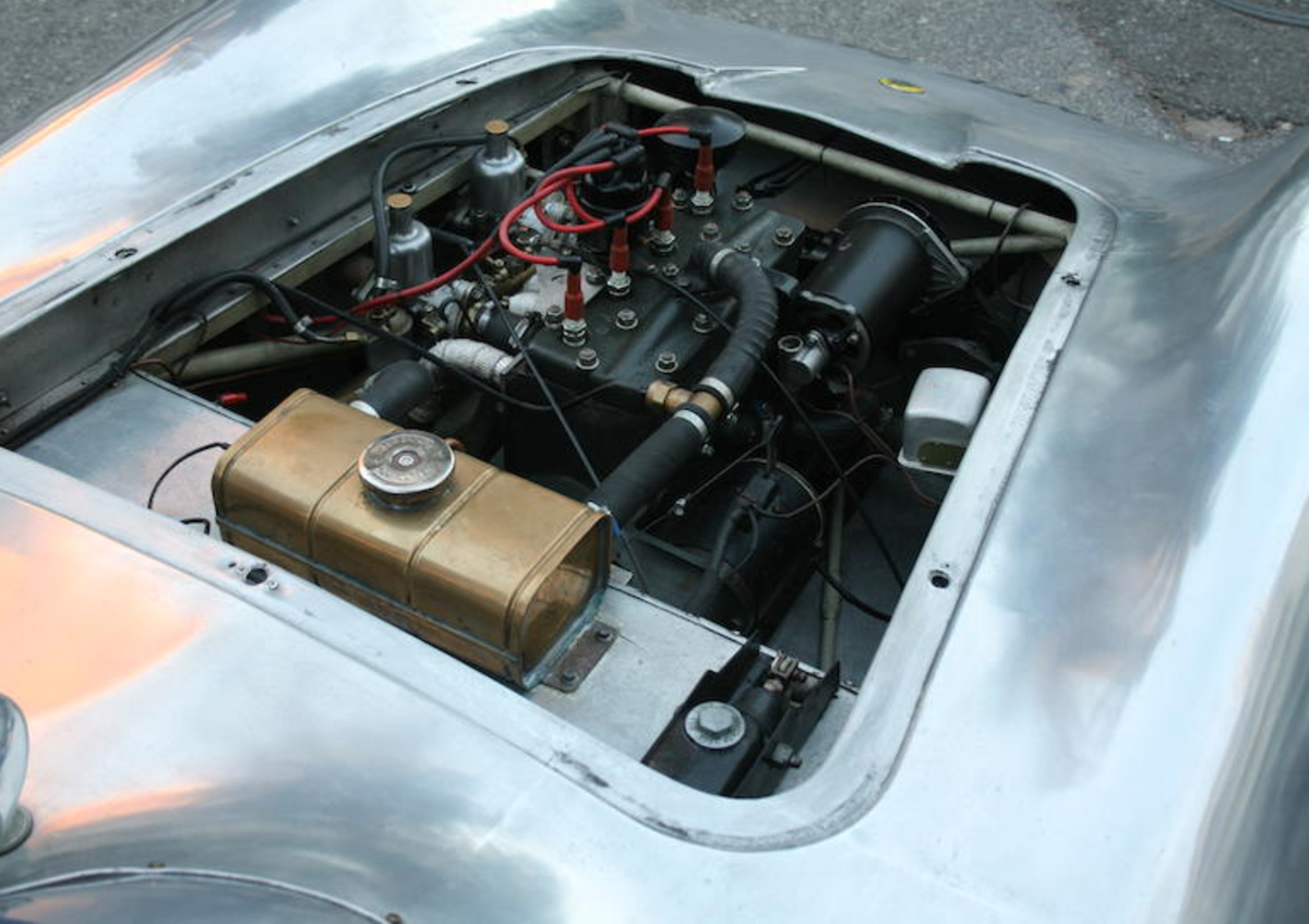 1955 Lotus MK9 For Sale (picture 8 of 11)