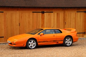 Picture of Lotus Esprit GT3 Turbo, 1999.  Chrome Orange metallic For Sale