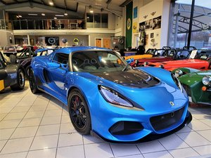 Picture of 2021 Lotus Exige 410 Sport 20th Anniversary (NEW CAR)